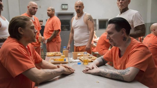 "Última temporada de ""Sons of Anarchy"" estreia no FOX Crime"