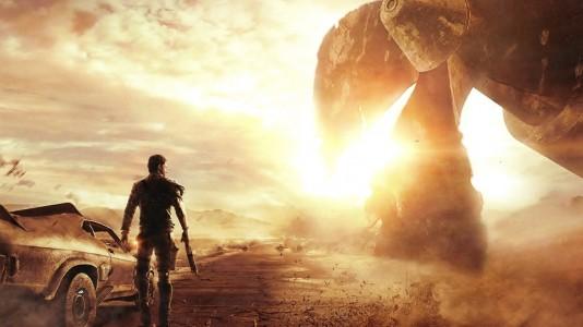 """Primeiras imagens de """"Mad Max: Fury Road"""""""