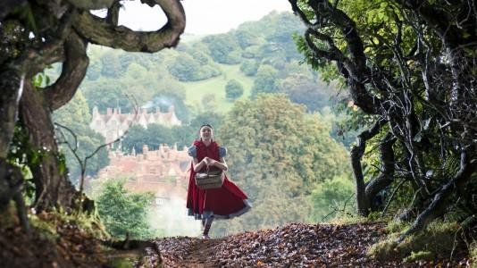"""""""Into the Woods"""": primeiro trailer do musical da Disney com Meryl Streep"""