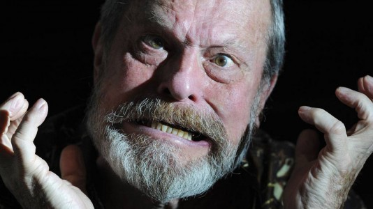 Terry Gilliam: a seguir aos Monty Python a aventura de D. Quixote