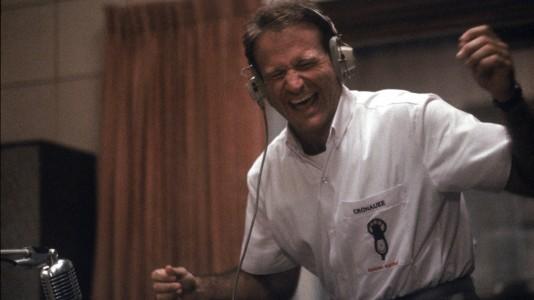 Robin Williams em 10 cenas memoráveis