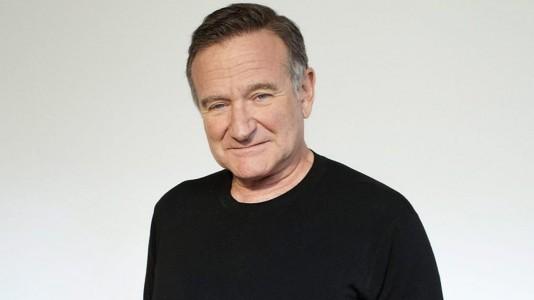 Robin Williams sofria de doença de Parkinson