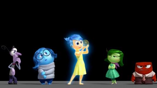 Conheçam Riley, a heroína da próxima aventura da Pixar