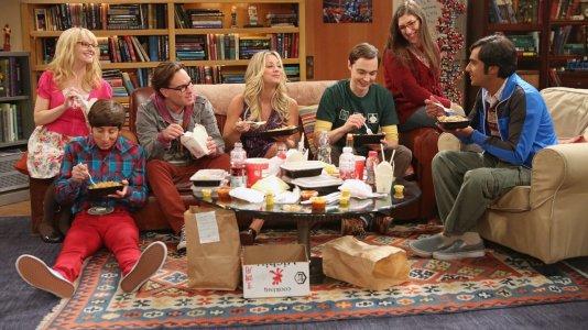 """""""The Big Bang Theory"""" cria bolsa de estudo"""