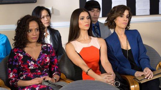 """Fim da linha para """"Devious Maids"""" após a quarta temporada"""