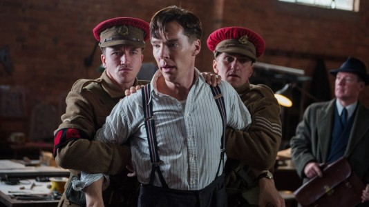 """The Imitation Game"" vence Prémio do Público no Festival de Toronto"