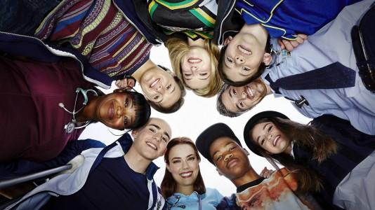 """""""Red Band Society"""" é uma das novidades de outubro no TVSéries"""