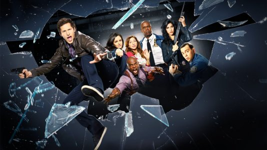 """Brooklyn Nine-Nine"": segunda temporada em outubro no TVSéries"