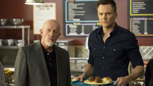 "Quinta temporada de ""Community"" no AXN White"