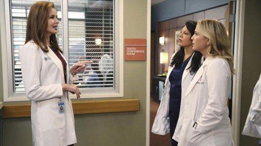 """Temporada 11 de """"Anatomia de Grey"""" estreia na FOX Life"""