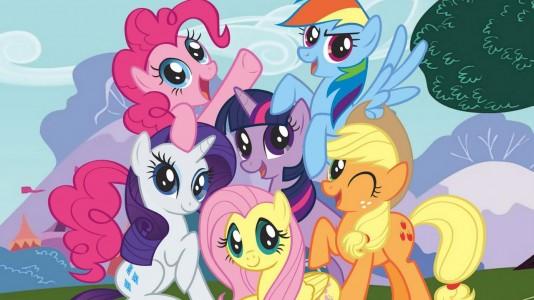 """A Hasbro volta a atacar: filme """"My Little Pony"""" apontado para 2017"""