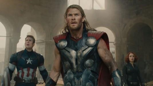 """Veja o primeiro trailer de """"Avengers: Age of Ultron"""""""