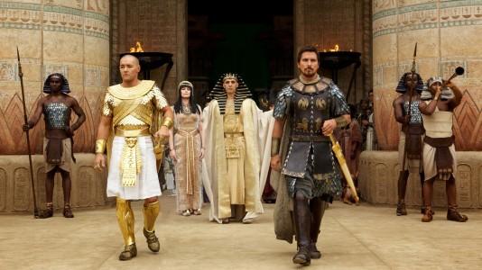 """Christian Bale diz que Moisés era """"um bárbaro esquizofrénico"""" e irrita conservadores americanos"""