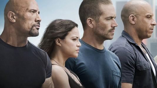 "Universal Pictures anuncia título ""Furious 7"" e lançamento do primeiro trailer"