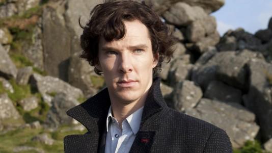 Benedict Cumberbatch em filme da Marvel no papel de Doctor Strange