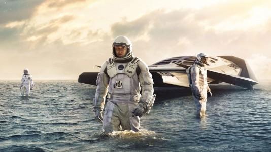 """5 filmes para conhecer antes da estreia de """"Interstellar"""""""