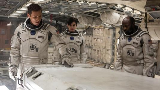 Os filmes da semana - estreias nos cinemas a 6 de novembro de 2014