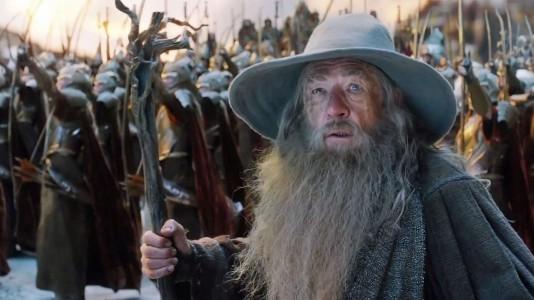 """Olhai todos pois este é o novo trailer de """"O Hobbit: A Batalha dos Cinco Exércitos"""""""