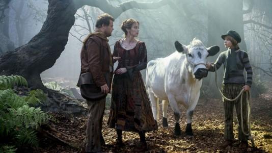 """Novo trailer do musical """"Into the Woods"""""""