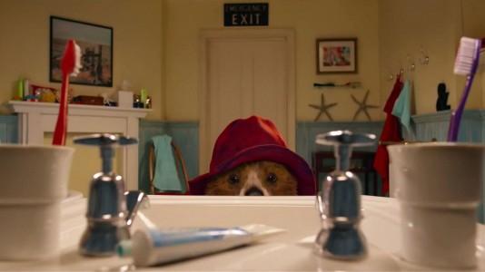 """Alerta: Ursinho com vício de marmelada (ou o novo trailer de """"Paddington"""")"""
