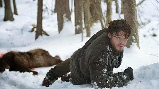 """""""Klondike"""": a primeira série de ficção do Discovery Channel chega a Portugal em novembro"""