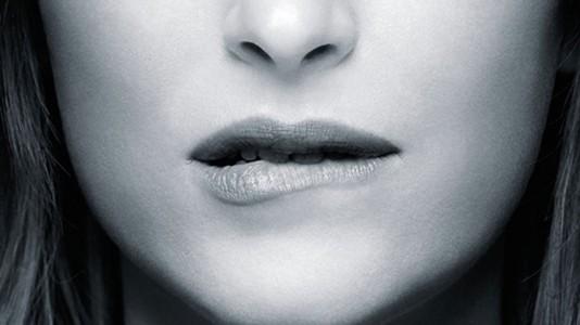 """Veja o novo trailer de """"Fifty Shades of Grey"""""""