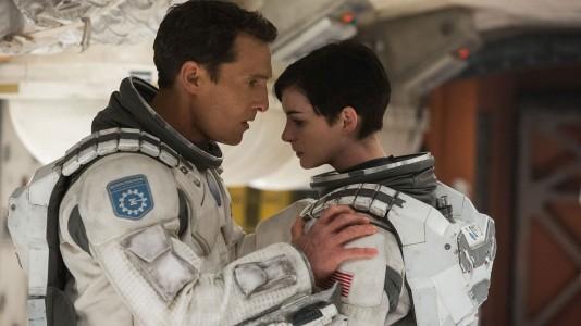 """Cinemas AMC deixam ver """"Interstellar"""" as vezes que quiser com um só bilhete"""
