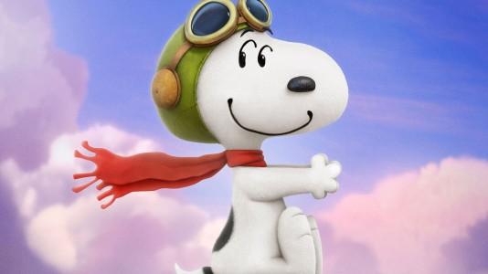 """Chegou o trailer de """"Peanuts: Snoopy & Charlie Brown - O Filme"""""""