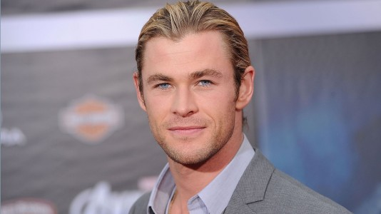 "Chris Hemsworth vai ser o recepcionista das próximas ""Ghostbusters"""