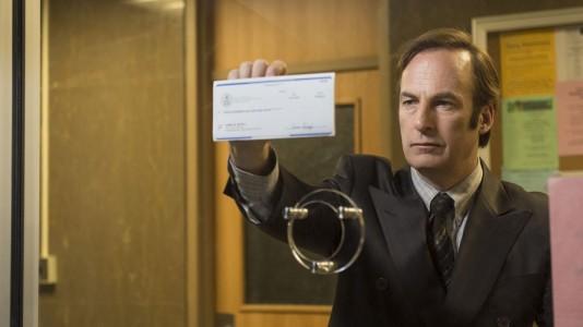 """""""Better Call Saul"""": o spin-off de """"Breaking Bad"""" estreia em fevereiro"""