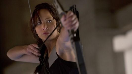 """""""The Hunger Games: A Revolta - Parte 1"""" é a maior estreia do ano nos EUA"""