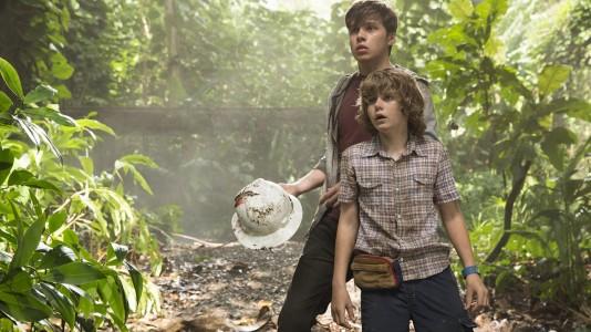 """Chegou o primeiro trailer de """"Mundo Jurássico"""""""