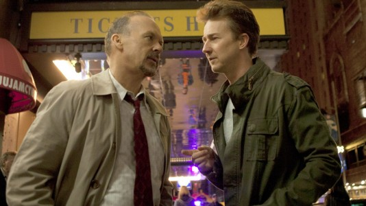 """Birdman ou (A Inesperada Virtude da Ignorância)"" é favorito dos Independent Spirit Awards"