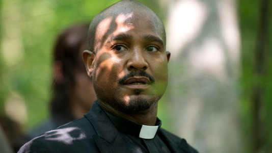"Seth Gilliam: ator de ""The Walking Dead"" vai estar em Portugal"