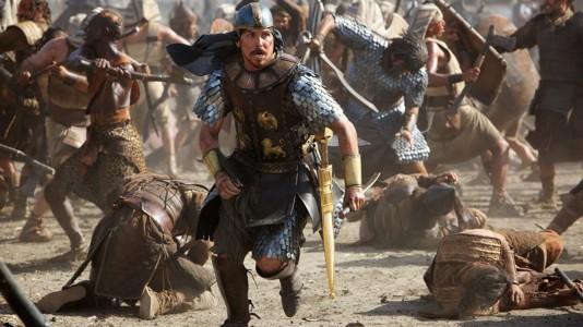 """""""Exodus: Deuses e Reis"""" - Destaque filmSPOT"""