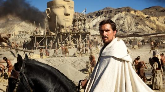 """Egipto e Marrocos proíbem estreia de """"Exodus: Deuses e Reis"""" nos cinemas"""
