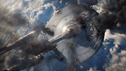"""Próximo """"Star Trek"""" procura novo realizador"""