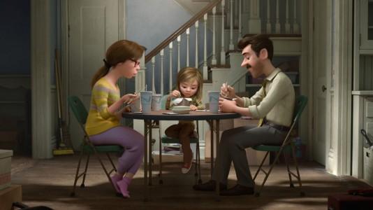 """""""Inside Out"""": Disney lança segundo trailer do novo filme de animação da Pixar"""