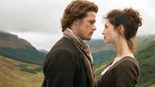 """""""Outlander"""" estreia em janeiro no TVSéries"""