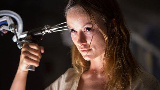 "Olivia Wilde regressa dos mortos no primeiro trailer de ""The Lazarus Effect"""
