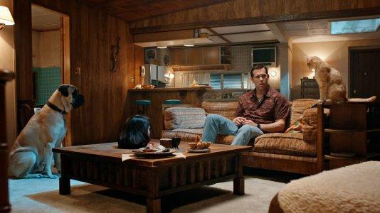 """Ryan Reynolds fala com os animais de estimação no primeiro trailer de """"The Voices"""""""