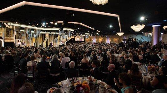 Globos de Ouro aprovam mudanças - Hollywood mantém boicote