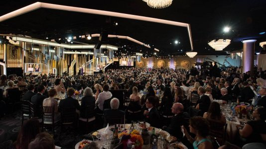 Globos de Ouro 2015: os vencedores