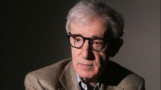 Woody Allen chega brevemente ao pequeno ecrã
