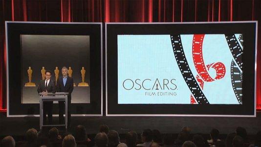 Estes são os nomeados para a 87ª edição dos Oscars