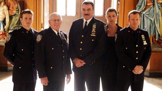 """""""Blue Bloods"""": a quinta temporada estreia em fevereiro no FOX Crime"""