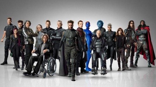 """Elenco de """"X-Men: Apocalypse"""" com mais três reforços"""