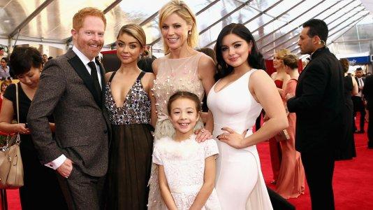 SAG Awards 2015: as fotos da passadeira vermelha e da cerimónia