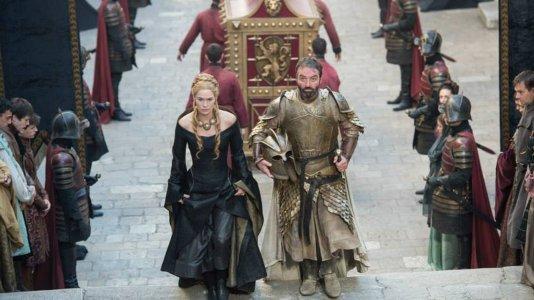 "Chegou o trailer da quinta temporada de ""A Guerra dos Tronos"""