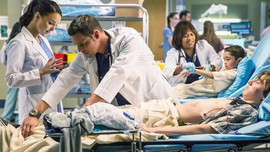 "Segunda parte da temporada 11 de ""Anatomia de Grey"" a 25 de fevereiro na FOX Life"